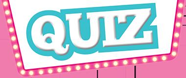 Kath & Kim Quiz Logo